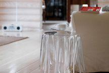 Table a dinner materiel alternative