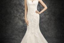 Kenneth Winston Ella Rosa Bridal Gowns