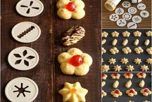 spara biscotti