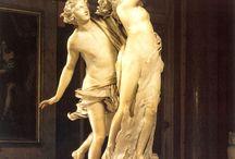 Gian Lorenzo Bernini(1598-1680)_italian baroque