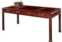 Executive Line / Executive Desks, Conference tables, credenzas, etc.