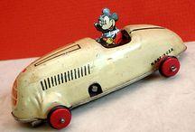 Toys  ♥♥ vintage  / by Sabine Krohn