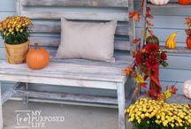 Garden seating n furniture design
