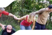 Teambuilding by Nature
