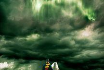 Harry Potter/Magical Wedding