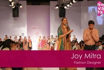 Joy Mitra's Nomad Princess / A very beautiful and mesmerizing collection of Joy Mitra from the Pune Fashion Week. Watch the video on http://www.nevanta.com/videos/joy-mitras-nomad-princess