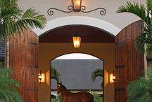 Dream Home & Horse Stable Ideas / by Lauren