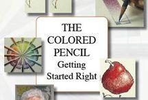 The Colored Pencil