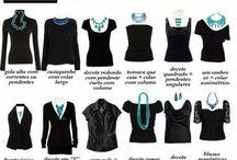 Guias de Vestuário