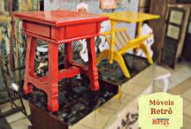 Our products / We create and restore iron furnitures. We make everything with love and carefully.