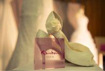 Chaussures / Rainbow Club