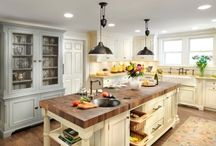 For the Home-Kitchen / by Raysha Palmer