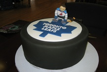 Project Hockey Cake