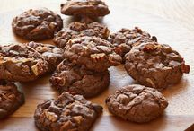 COOKIES chocolate / by Jo Ross