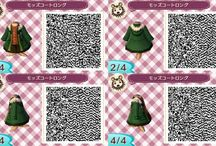 Acnl outfit