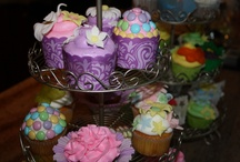 Summer Cupcake & Tea Party / by Tiny Delights