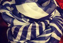 Foulard e Pashmine / Sciarpe, foulard e pashmine. Made in Italy / Made in Germany