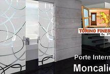 Showroom Porte Interne