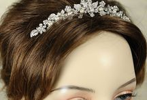 wedding jewellery and accessaries