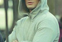Christian Grey