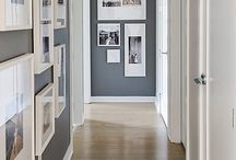 Hallway / The entrance to your home