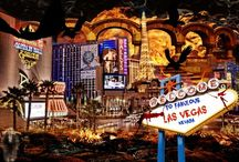Halloween in Las Vegas / Halloween in Las Vegas is a special time of the year! There are so many scary and spooky things to do. Here are some ideas.