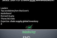 Humdrum / This board show cases Authors Professional skills in Supply Chain Management,and would share specialized knowledge in this domain (Connoisseurs kindly excuse) / by Romesh Gupta