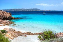 Sardinian Sail