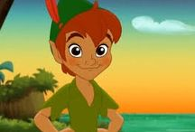 Peter Pan!!!! / One of my favorite movies EVER!!!!!!!!!!!!