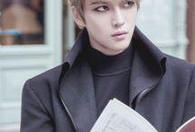 < Kim Jaejoong >