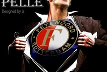 FEYENOORD,  Old and new ....and other Football