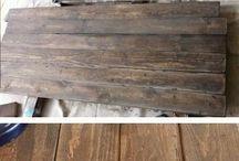 pregatire lemn