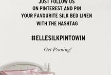 ElleSilk Pin To Win