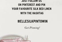 ElleSilk Pin To Win