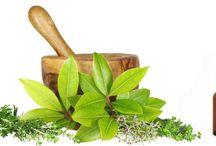 Sănătate din natură / Remedii naturiste și soluții oferite de către natură.