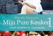 Recepten Pascale Naessens