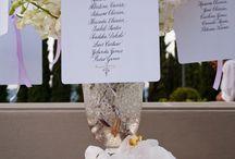 Tuscan dream wedding