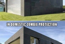 Zombie need to know and haves lol