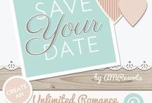'Unlimited Romance' / by Barbara Scheidler