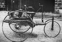 mono wheel vehicles