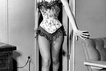 corselet sexy