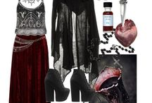 Witchy Style