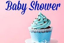 Crystals baby shower / by Shayna Struble
