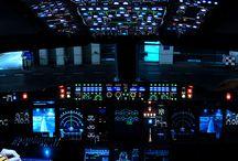 cockpits