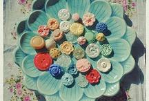 Vintage Colours