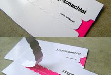 Business Cards / Graphic Design