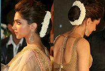 Hair braid accessories