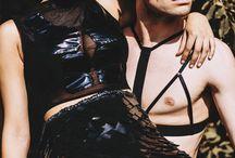 ★ Press Brigade Mondaine in Eclectic Magazine ★ / BRIGADE MONDAINE Press in Eclectic Magazine Editorial: Sail Castles Publication: Eclectic Online Photograher: Ben Fohrer Stylist: Joan Tran Hieu MUAH: Nolwenn Bechu Models: Gaetan@Bizart & Talyssa@VIP