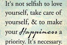 Good words !