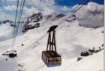 Zugspitze / Germany's highest mountain. Pure icy glamour!
